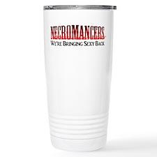 Necromancer Travel Mug