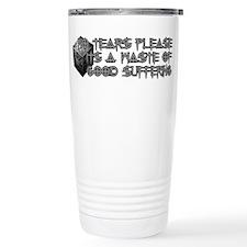 Cenobite Travel Mug