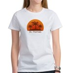 St. Thomas Women's T-Shirt
