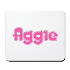 """Aggie"" Mousepad"
