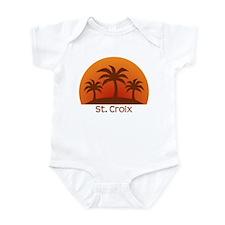 St. Croix Infant Bodysuit