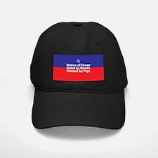 Nation of Sheep Baseball Hat