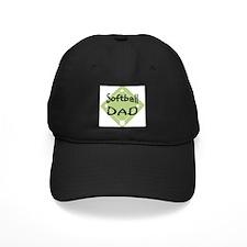 """Dad"" Baseball Hat"