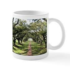 OAK ALLEY Mug