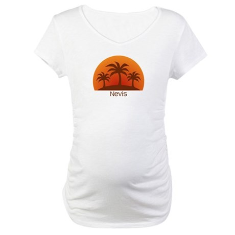 Nevis Maternity T-Shirt