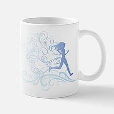 Flourishes Mug