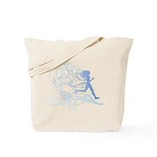 Flourishes Tote Bag