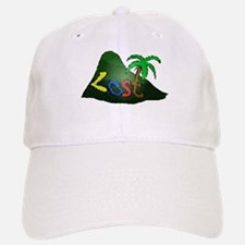 """Lost"" Island Baseball Baseball Cap"