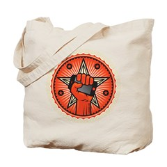 Rise Up Revolution Tote Bag