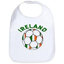 Irish Flag Football Bib