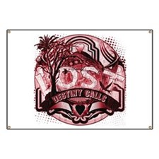 Lost Faded Destiny Banner