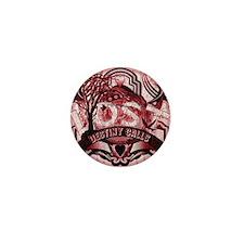 Lost Faded Destiny Mini Button