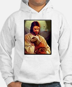 And On The 8th Day Hoodie