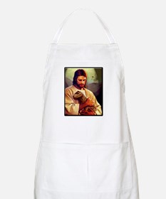 And On The 8th Day Apron