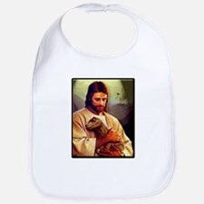 And On The 8th Day Bib