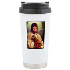 And On The 8th Day Travel Mug