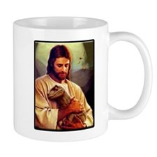 And On The 8th Day Mug