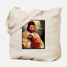And On The 8th Day Tote Bag