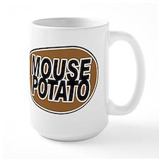 Mouse Potato Mug