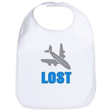 LOST AIR Bib