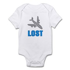 LOST AIR Onesie