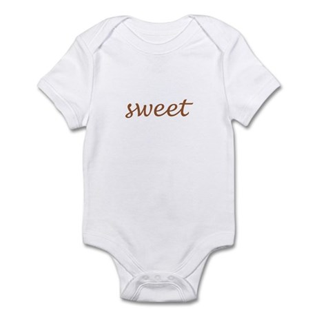Sweet Infant Bodysuit