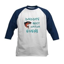 Daddy's best catch ever Tee