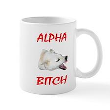 Alpha Bitch Mug