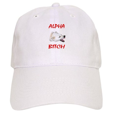 Alpha Bitch Cap
