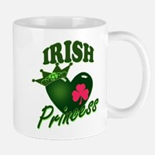 Irish Princess Small Small Mug