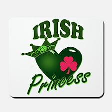 Irish Princess Mousepad