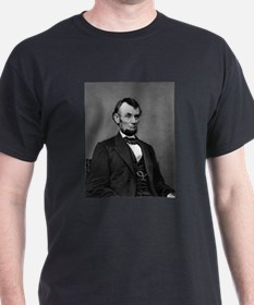 Funny Abe lincoln vintage T-Shirt
