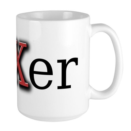 lxer-large Mugs