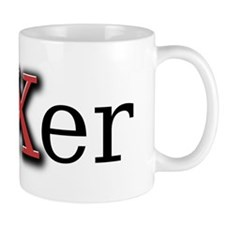 Funny Linux news Mug