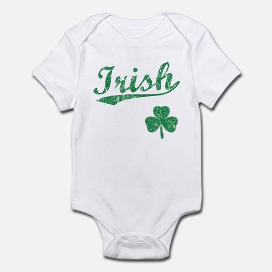 Irish Sports Style Infant Bodysuit