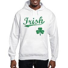 Irish Sports Style Hoodie