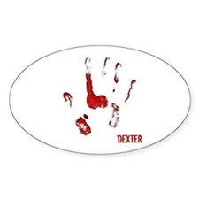 Dexter Decal