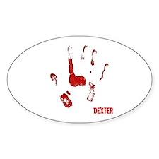 Dexter Stickers