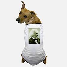 Frederick Douglass Dog T-Shirt