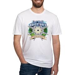 Lost Island Adventures Shirt
