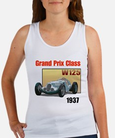 The 1937 W125 Women's Tank Top