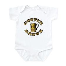 Cute Cooter Infant Bodysuit