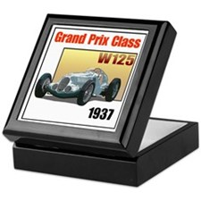 Cool Grand prix sports Keepsake Box