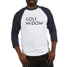GOLF WIDOW Baseball Jersey