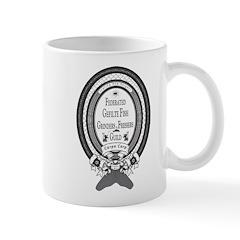 Gefilte Fish Grinders/Fressers - Mug