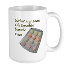 Lovin' Coven Tall Mug