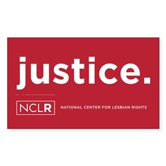 NCLR Sticker (name spelled out 10 pack)