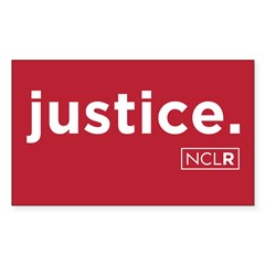 NCLR Sticker (just