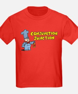 Conjunction Junction T