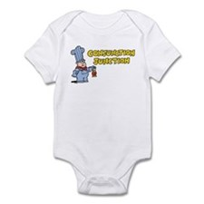 Conjunction Junction Infant Bodysuit